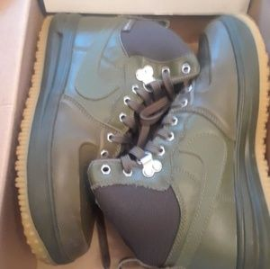 Nike Air Lunar Force 1 SneakerBoots
